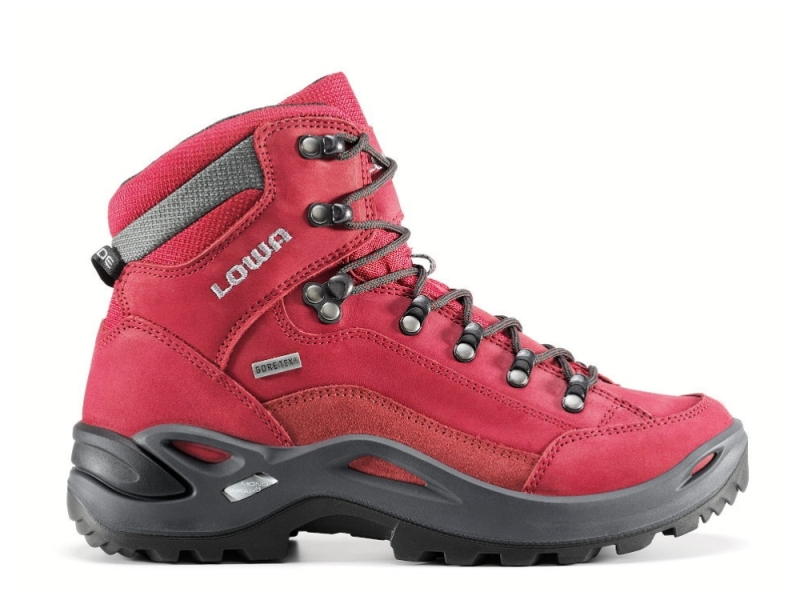 save up to 80% hot products on sale Lowa RENEGADE GTX MID Ws