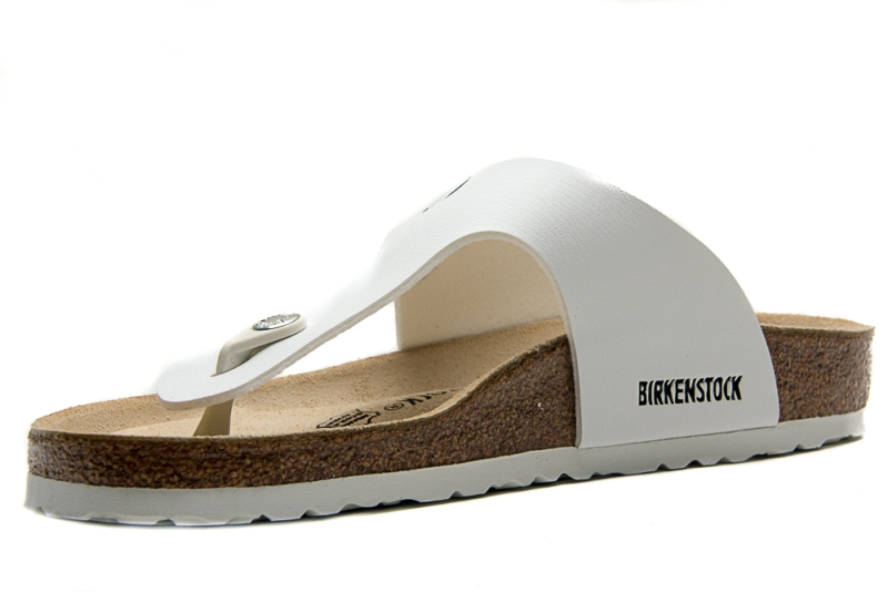 Birkenstock Ramses - Blanc IqwqeR