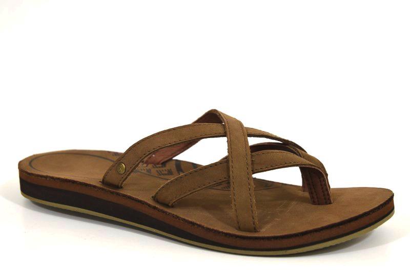 ab427f424620 Teva Olowahu Leather W