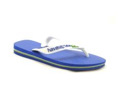 Havaianas Brazil logo heren