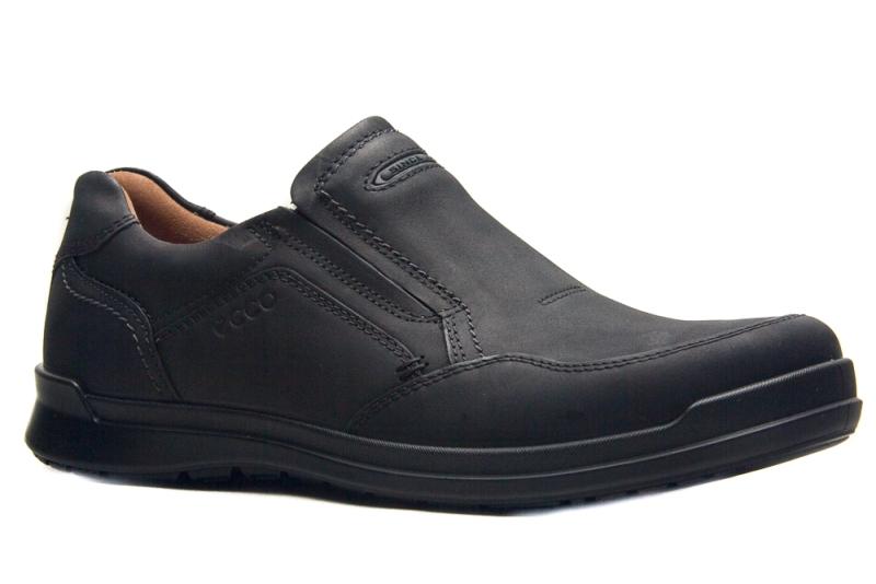 ecco HOWELL Sneakers laag black