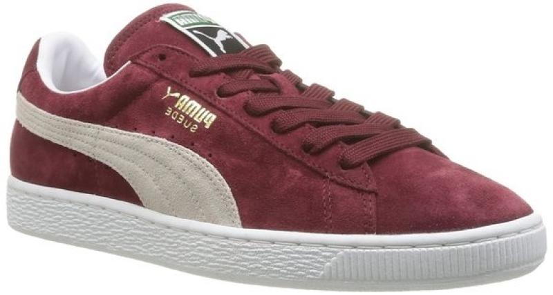 09538822f4d Puma Suede Classic