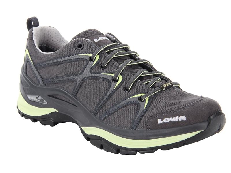 Iowa Chaussures Innox Gore-tex Lo Femmes - Marine 7rLsPy