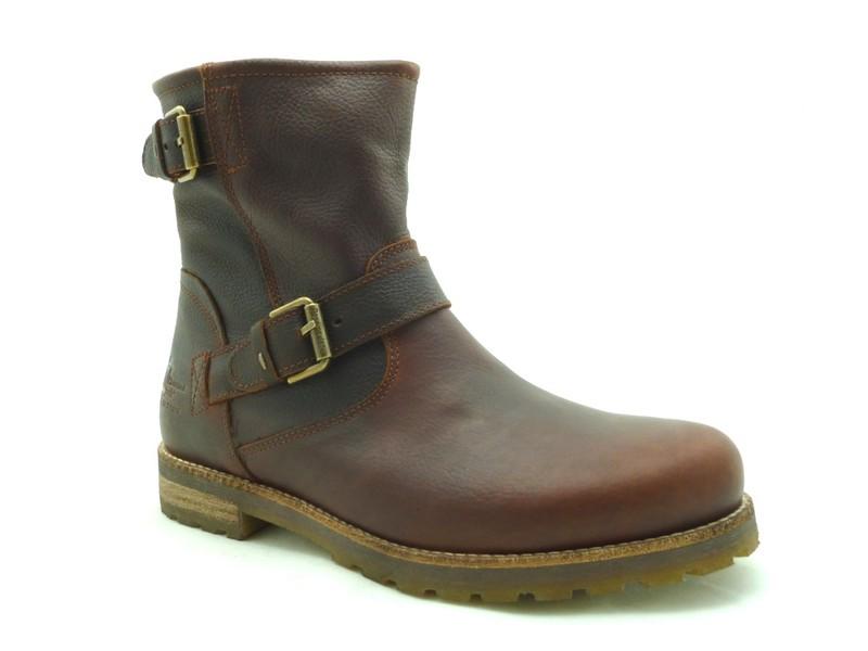 Noir Igloo Chaussures Panama Jack Pour Les Hommes iGKcqqpxJR