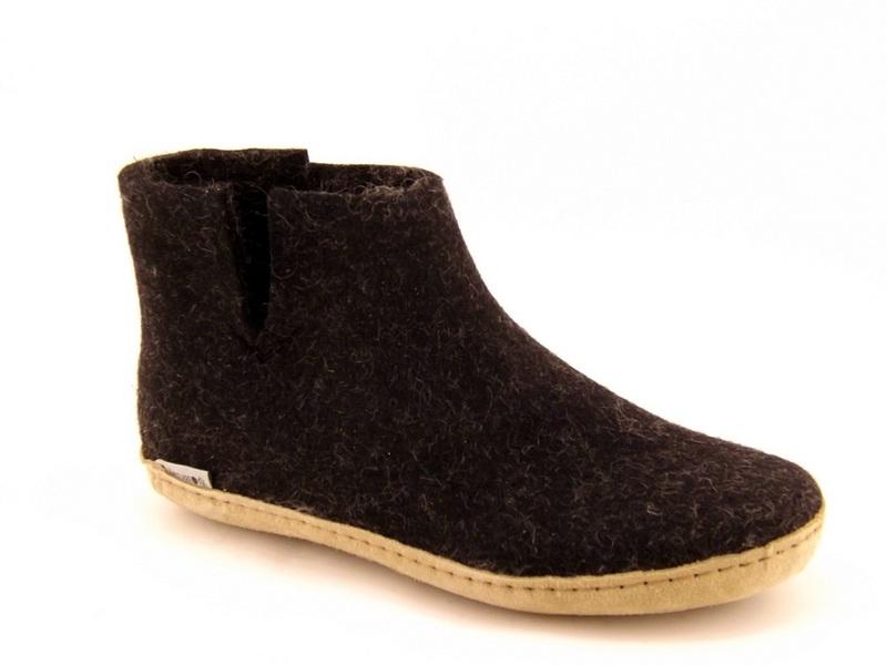 Glerups G boot