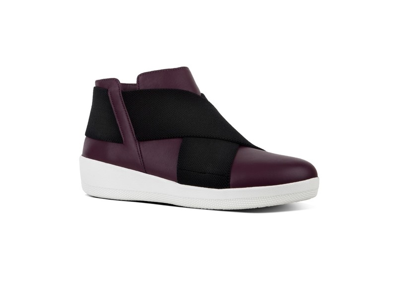 FitFlopTM Superflex Ankle Boots
