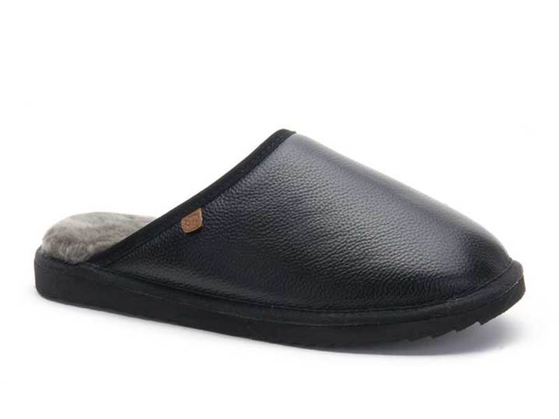 Warmbat Classic men Leather