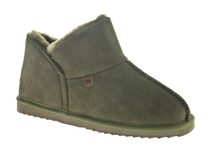 Warmbat Willow Women Suede