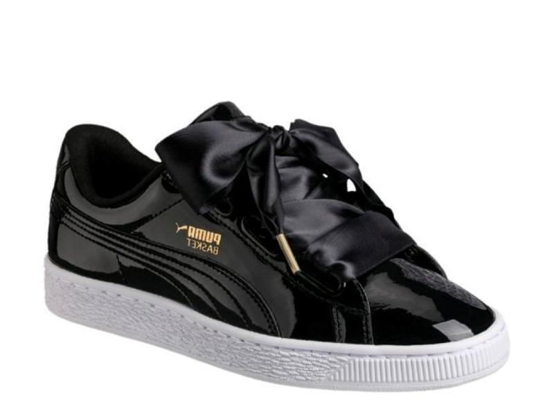 puma lak sneakers