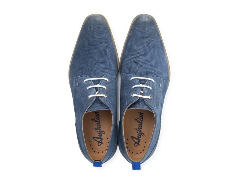 Faux À Vendre Vraiment En Ligne Derby De Chaussures Australian jxBSIp447o
