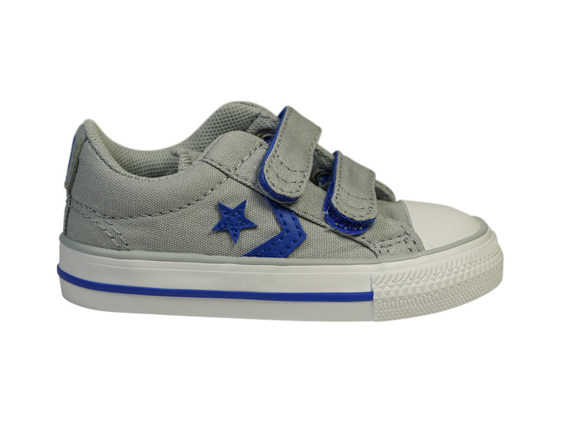 converse star player grijs