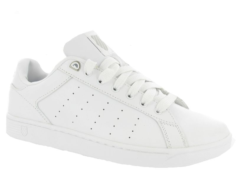 K Tribunal Suisse Chaussures De Sport Propres De Cmf Pour Les Femmes - Noir - 36 Eu GbOuF