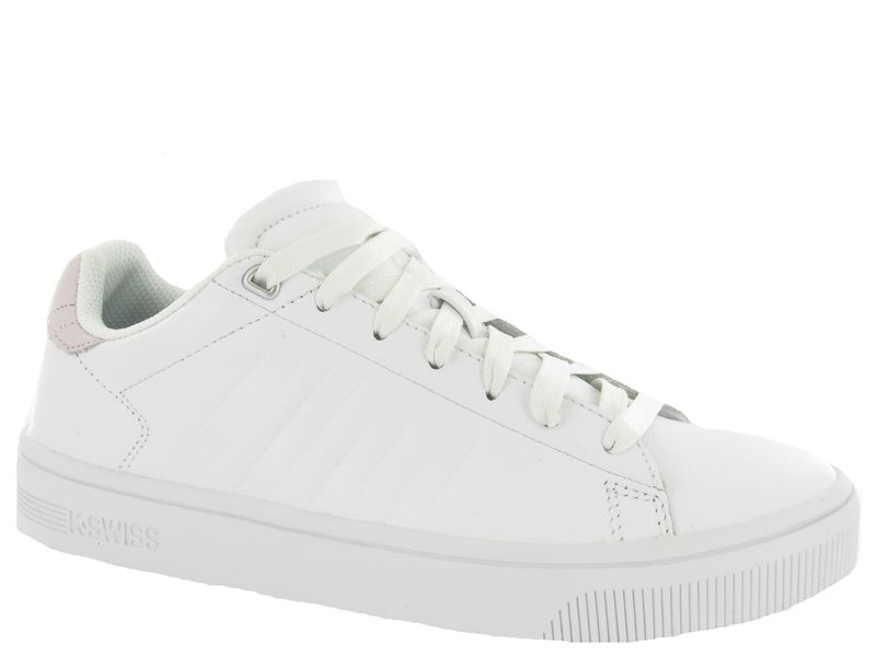 K-Swiss Court Frasco Low Women