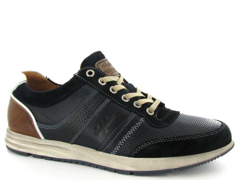 Australian Footwear Grant Leather