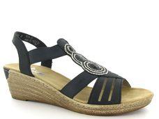 Sandalen-Open schoenen Rieker -