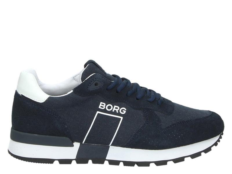 Bjorn Borg R600 Bas Cvs M - Blauw dAy7MWm