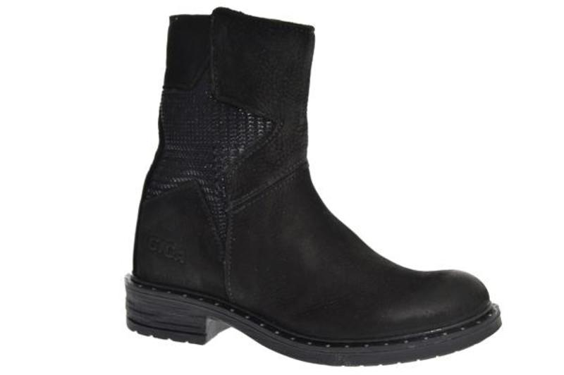Giga Shoes 9672
