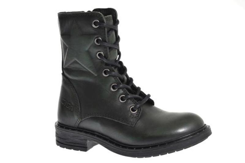 Giga Shoes 9674