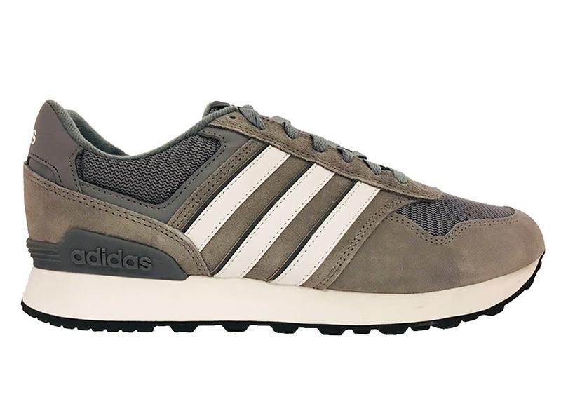 Adidas 10k Heren 10k Schoenen Grijs Adidas Heren rdoexBC