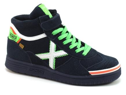 e2ef6dee7fa Munich schoenen - online bij TopShoe.nl