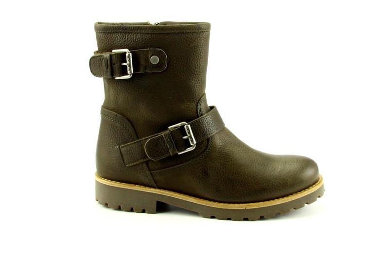 AQA Shoes A6256