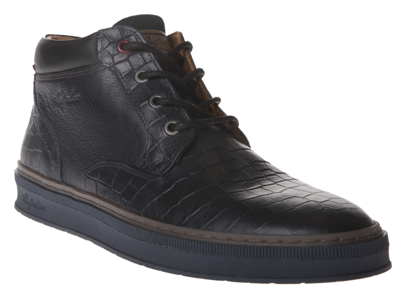 Australian Footwear Braxton leather