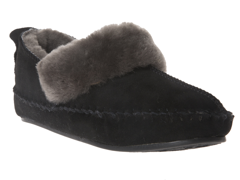 Warmbat Polarfox Women Suede