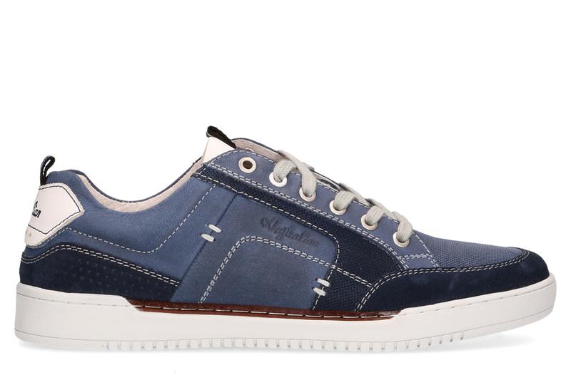 Australian Footwear Brad leather