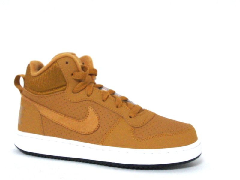 Nike Court Borought Mid (gs)