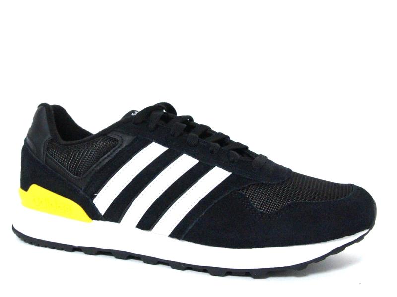 Adidas Sneakers 10k zwart