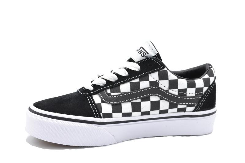e7c4d1aac9bc99 Vans YT Ward Checkered
