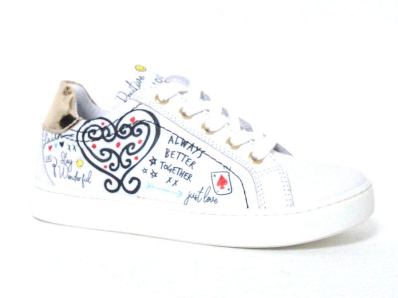 Giga Shoes G1031