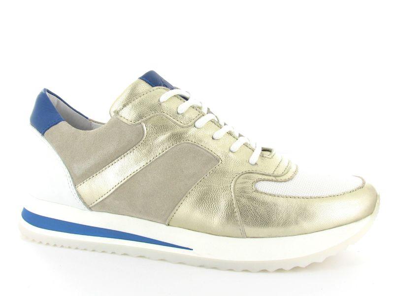 AQA Shoes A6516