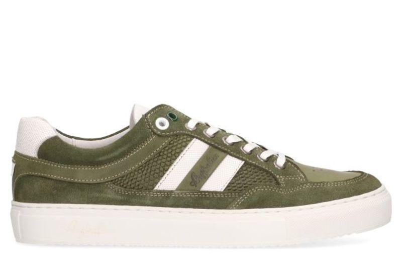 Australian Footwear Brindisi leather