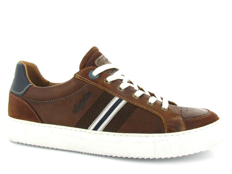 Australian Footwear Lincoln leather