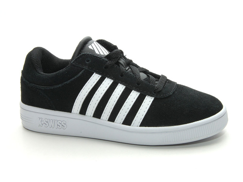 K-Swiss Court Cheswick SDE Kids