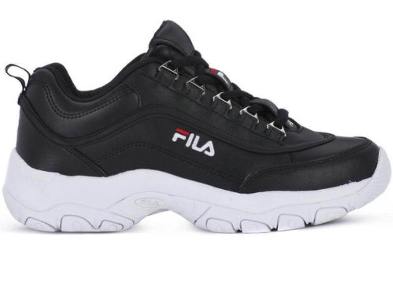 24376d30156 Fila Strada low wmn