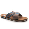 Australian Footwear Haamstede at sea leather