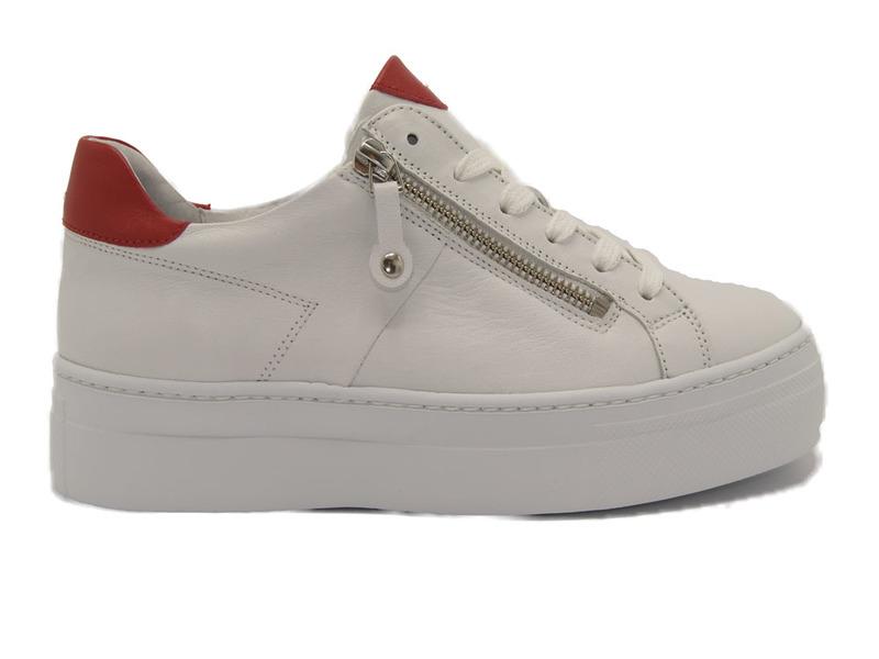 AQA Shoes A6634