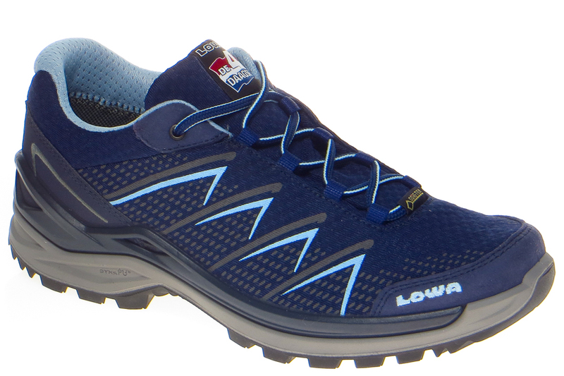 Lowa Ferrox Nijmegen GTX Ws navy/ice-blue