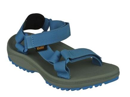 size 40 a1a1f 50715 Teva sandalen - schoenen online op TopShoe.nl.