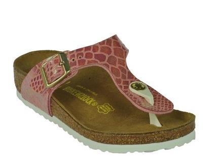 0190ac5cbaa Birkenstock slippers - schoenen online op TopShoe.nl!