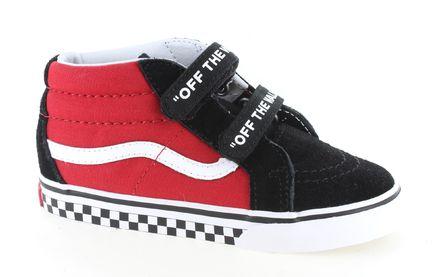 01493ae413d Vans schoenen - online bij TopShoen.nl