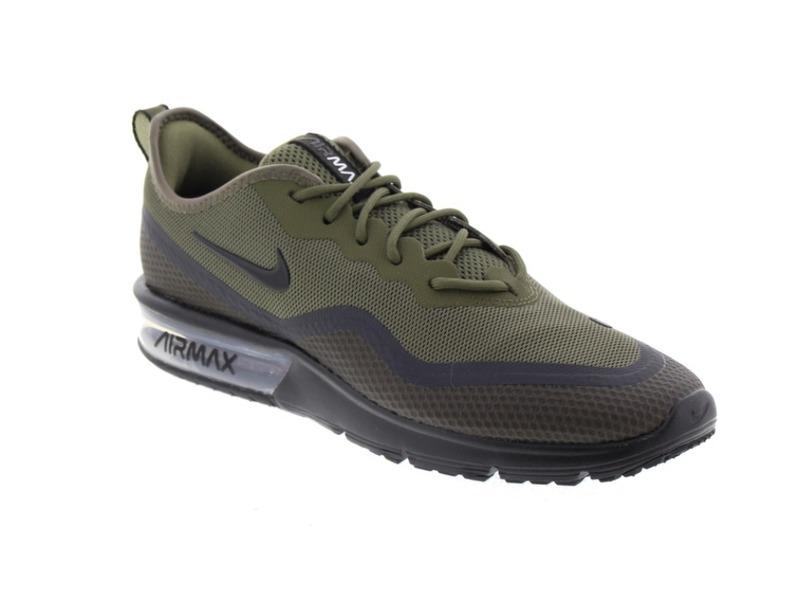 Nike Air Max Sequent 4.5 M
