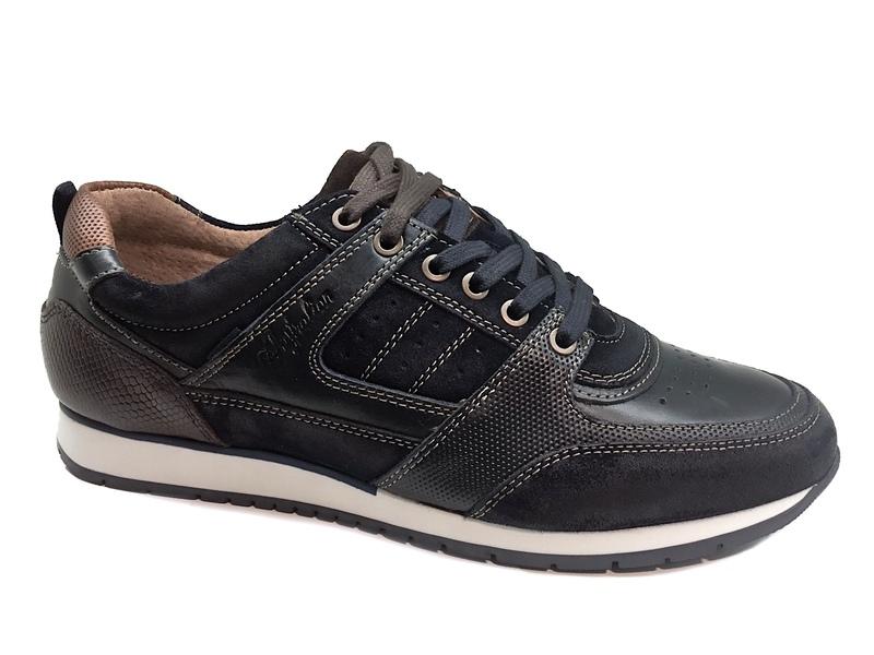 Australian Footwear Miller leather