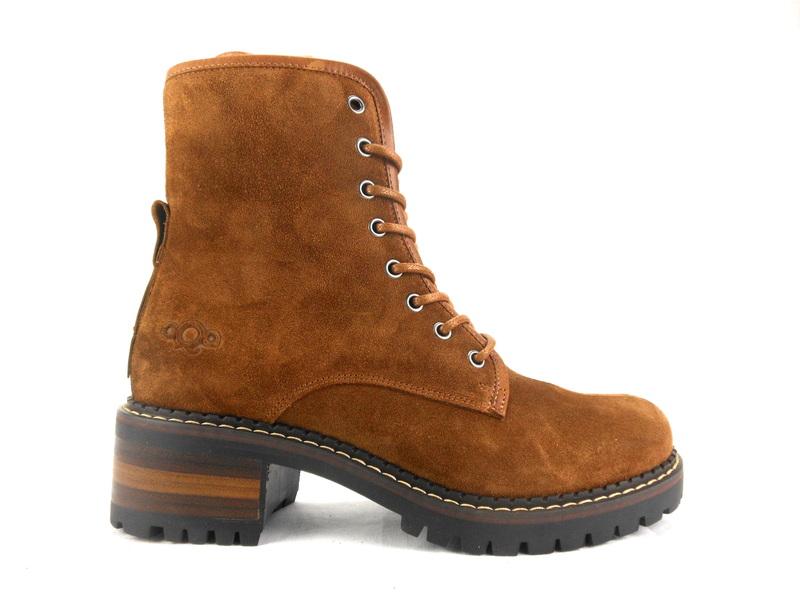 AQA Shoes A7081