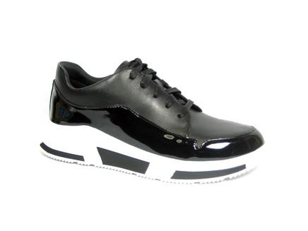 zwarte heren schoenen lidle
