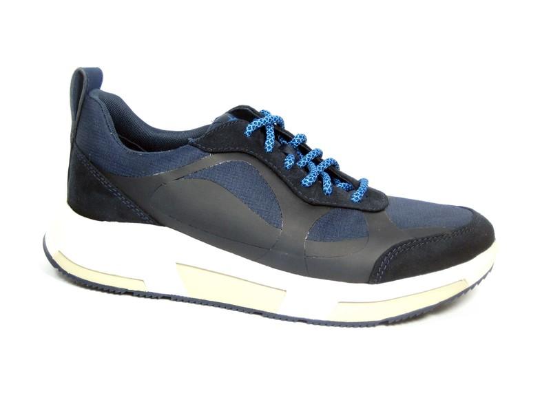FitFlopTM ArkenTM Sporty Sneakers
