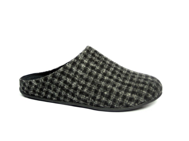 FitFlopTM CHRISSIETM Plaid Slippers