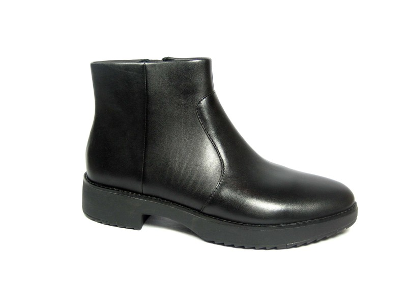 FitFlopTM MARIATM Ankle Boots